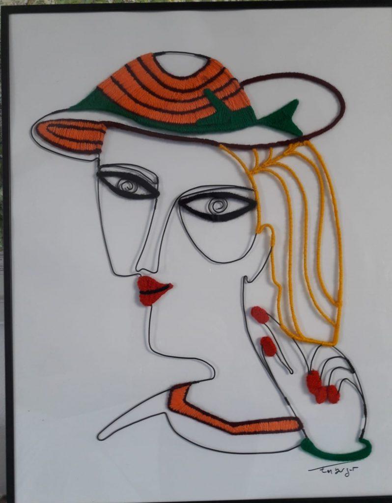 Interprétation Picasso